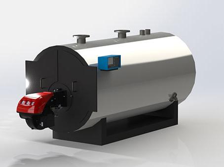 Caldaie Melgari MAC3 -vesikattilat myy Finess Energy Oy